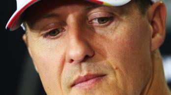 A koronavírus miatt elhalasztják Schumacher őssejtkezelését