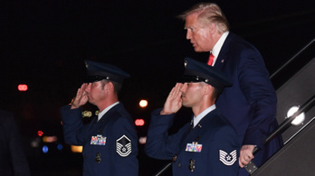Új helyszínen lesz Trump hivatalosan is a republikánusok elnökjelöltje