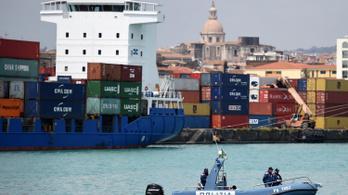 Embercsempész-bandákat kapcsoltak le olasz és spanyol rendőrök