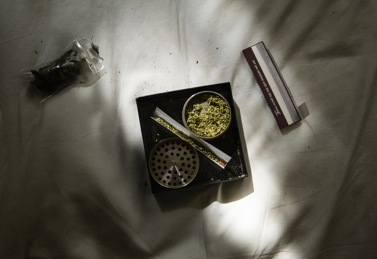 Az orvosi marihuána bizonyos államokban egyike a fájdalomenyhítés lehetséges eszközeinek.