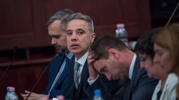 Megszűnt a kispesti korrupciót vizsgáló bizottság