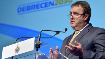 Debreciner: 600 milliárdot adott a kormány egy fejlesztési koncepcióra, ami sehol nem jelent meg