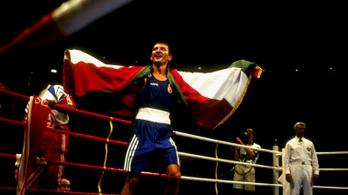 Ötvenéves a boksz utolsó magyar olimpiai bajnoka, Kovács István