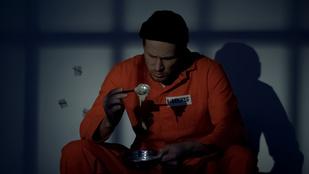 """""""Láttam, hogy a macskák kihányták"""" – Ezt eszik a rabok a világ börtöneiben"""