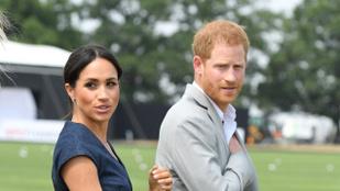 Meghan Markle és Harry herceg már a házasságuk előtt tudták, hogy kiválnának a királyi családból