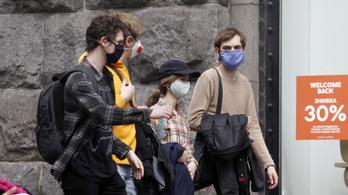Kárpátalján is gyorsul az ukrajnai koronavírus-járvány