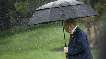 Trump: Ha nem nyerek, nem nyerek