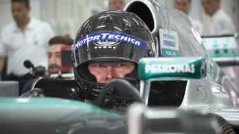 Az F1 szürke háttérembere, aki 26 vb-címet gyűjtött