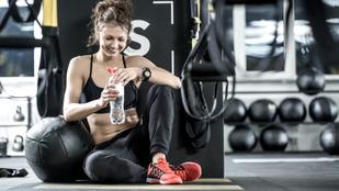 Edzés: otthon vagy edzőteremben?