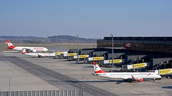 Vége az olcsó bécsi repülőknek, a pesti járatot is érintheti a szigortás