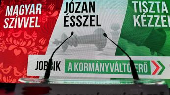 Heréden feloszlott a Jobbik alapszervezete