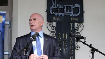Meghalt Karcag polgármestere