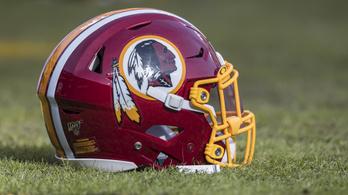 Washington polgármestere töröltetné a rasszista NFL-csapatnevet