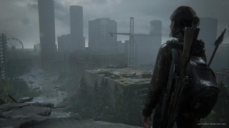 Bravúros és kegyetlen a PlayStation 4 új csúcsjátéka