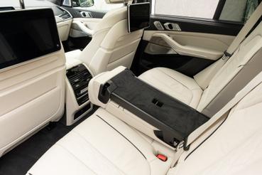 A BMW-s üléstagolás