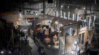 Káel Csaba: Hamarosan újraindulhat a magyarországi filmgyártás