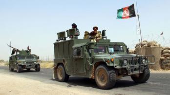 Dohában lesz az első béketárgyalás az afgán kormány és a tálibok között