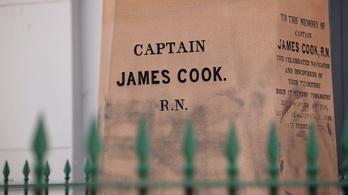 Szigoríthatnak a műemlékvédelmen Ausztráliában a lefújt Cook-szobrok miatt