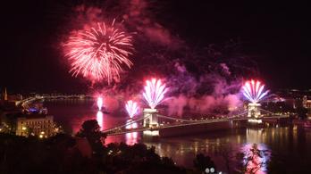 6,5 milliárd forint biztosan elmegy az idei augusztus 20-ra tűzijáték nélkül is
