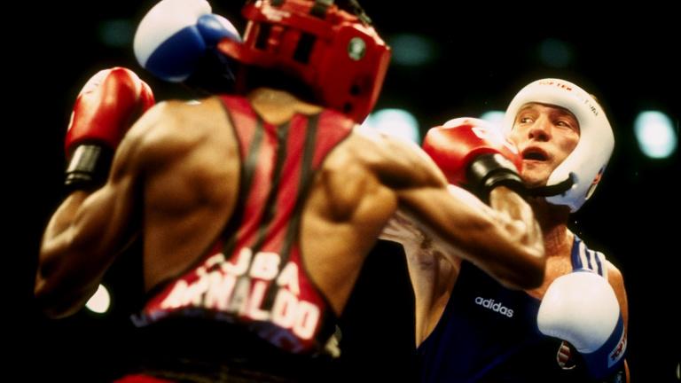 Kokó a bronzot kudarcnak érezte, visszament az olimpiai aranyért