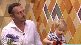Vasvári Vivien és Fecsó is elmondta exe jelenlegi párjáról a véleményét