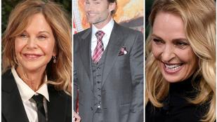 Hollywoodi sztárok, akik magasról zuhantak a középkategóriába