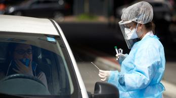 Koronavírus: a gyorsaság fontosabb, mint a szigorúság
