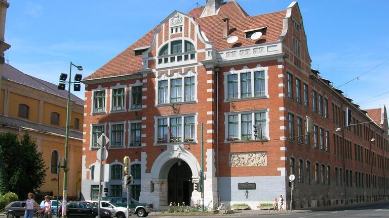 A Fidesz bevenné Miskolc elit gimnáziumát