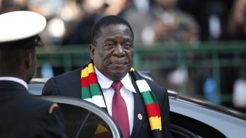 Érdekes 600 millió forintos utalás jött Zimbabwéből