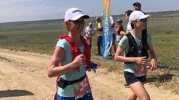 Meghalt egy 33 éves nő egy ukrajnai ultramaratonon
