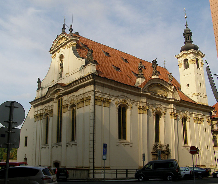 Forrás: wikipedia/Michal Kmínek