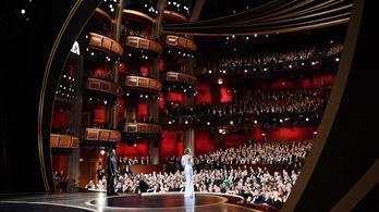 Elhalasztották a jövő évi Oscar-díjátadót