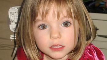 A német ügyészség megerősítette Madeleine McCann szüleinek, hogy a lányuk meghalt