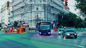 A mesterséges intelligencia szerepe az autóiparban