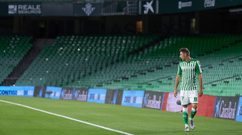 A 84. percben még 1-0-ra vezetett a La Liga újonca, 2-2 lett a vége