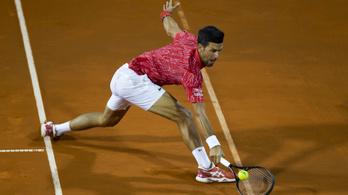 Djokovic és Nadal nélkül is megrendezik a US Opent