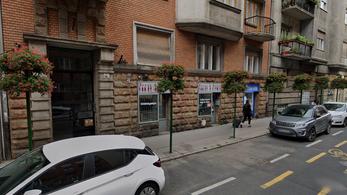 Második emeleti ablakból zuhant ki egy kétéves a XIII. kerületben