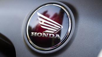 Robbanás volt a Honda suzukai gyárában