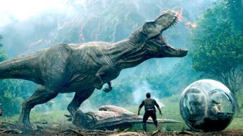 Másfél milliárd forintba kerül, hogy folytathassák a következő Jurassic Park forgatását