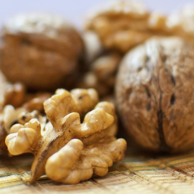 Segíti a fogyást és tele van omega-3 zsírsavakkal - 9 ok, amiért érdemes több diót enni