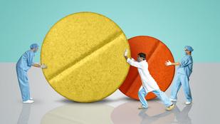 Miért nem szabad idő előtt abbahagyni az antibiotikumkúrát?