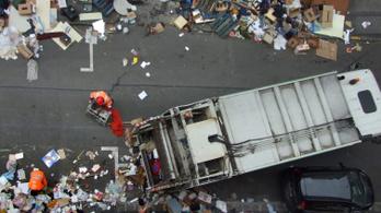 Az FKF júliusban újraindítja a lomtalanítást a fővárosban
