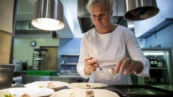 Most először kaptak Michelin-csillagot szlovén éttermek