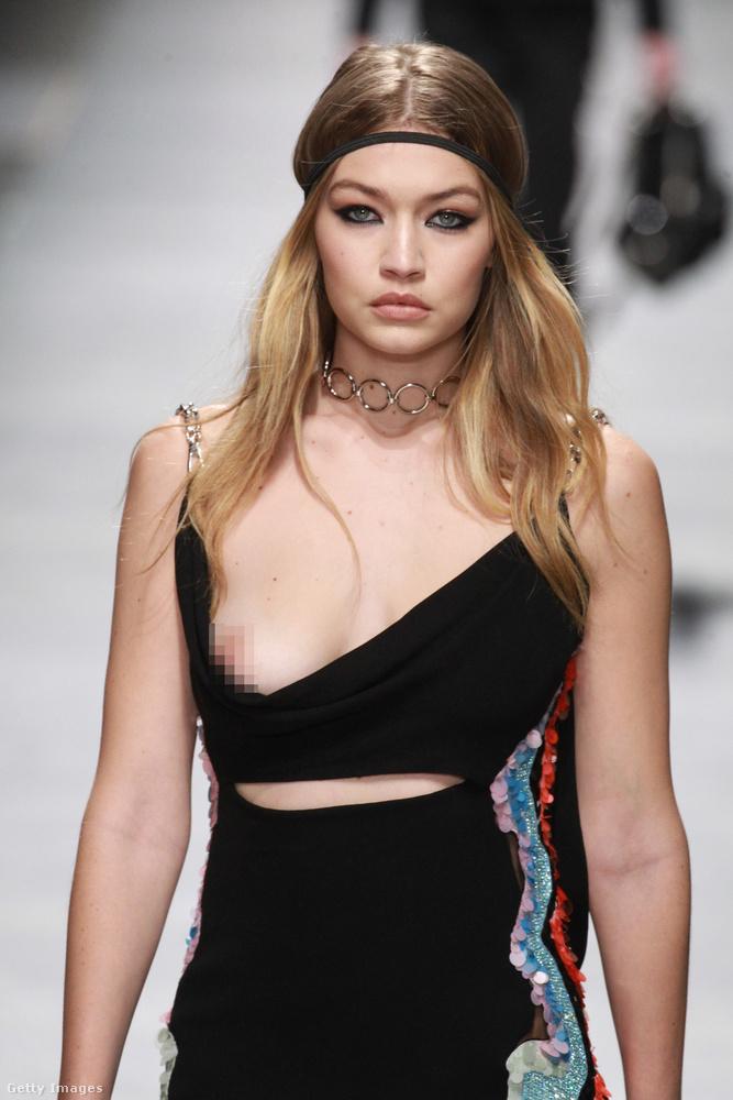 Az ilyen balesetekért azonban nem mindig a villantó nők a felelősek, hiszen például egy modell egy divatbemutatón nem maga választja meg, hogy mit hogyan viseljen