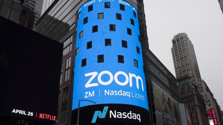 A Zoom olyan digitális forradalmat hozhat, mint az okostelefonok