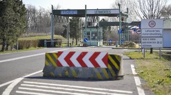 Megszűnik a karanténkötelezettség a magyar–román határon