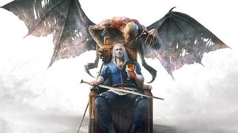 Ingyen van a fullextrás Witcher 3, de ne örüljön azért annyira neki