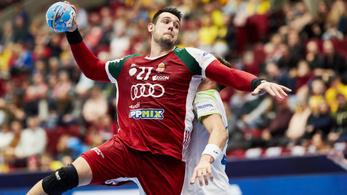 Új sorozatban, az Eurokupában játszik a férfi kéziválogatott