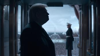 Ősszel már sorozatban játsszák el Trumpot