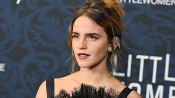 Emma Watson mostantól a luxusdivatban is érdekelt